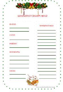 Egy helyen minden, amire szükséged van a Karácsony előkészítéséhez Minden, Xmas, Christmas, Diy, Bricolage, Navidad, Navidad, Do It Yourself, Noel