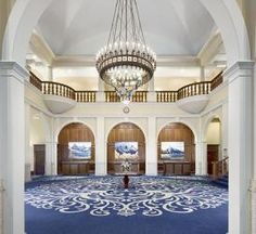 Fairmont Chateuau Lake Louise, Canada | Inspire yourself in http://www.bocadolobo.com/en/inspiration-and-ideas/