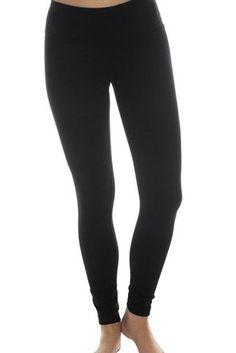 90 Degree by Reflex Women's Power Flex Yoga Pants  - These Leggings Have More Than 3,000 Five-Star Reviews on Amazon