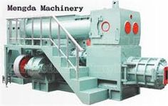 We are the professcional manufacture in the brick making industry. OUr nane is Zhengzhou Mnegda Heavy Machinery Factory.