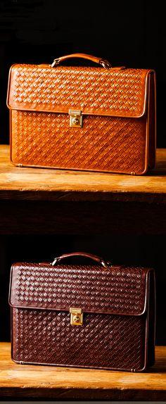 Mattone oliveto Meister  #bag #purse #handbag