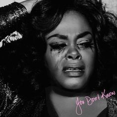 """Watch The Video For Jill Scott's New Song ~  """"You Don't Know"""" I'm loving it! !!"""