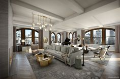 New York, New York - ELLEDecor.com