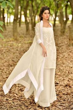 Nida Azwer  Stylish Women Outfit Collection 2013 (2)