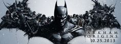 The Full Trailer for Batman: Arkham Origins is Here! - ComingSoon.net