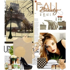 My Fall ..., created by renataboston on Polyvore