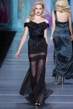 John Galliano for The House of Dior,  Spring/Summer 2010, Ready to Wear