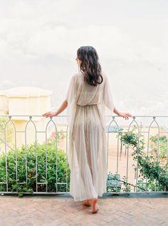 Beautiful Bohemian weeding dress!