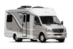 The 2016 Sprinter RV Buyer's Guide is out! I describe some of the changes in this year's guide, both in RV equipment options and the Mercedes Sprinter. Leisure Travel Vans, Rv Travel, Travel Deals, Travel Hacks, Wanderlust Travel, Travel Essentials, Adventure Travel, Luxury Campers, Rv Campers