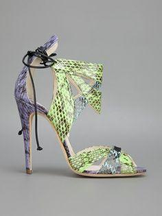 BRIAN ATWOOD - Uma sandal