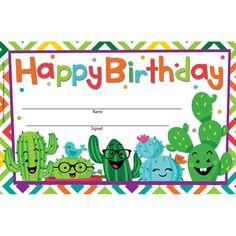 A Sharp Bunch Happy Birthday Recognition Awards, cactus classroom activity A Sharp Bunch Happy Birthday appreciation, activity in the cactus classroom Classroom Birthday, 4th Grade Classroom, Classroom Design, Kindergarten Classroom, Future Classroom, Classroom Themes, Classroom Activities, Classroom Organization, Space Classroom