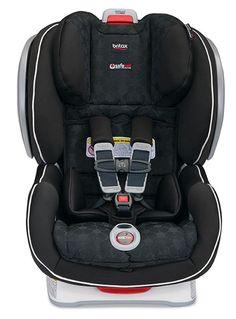 Britax Advocate ClickTight Convertible Car Seat Circar Seat in Circa