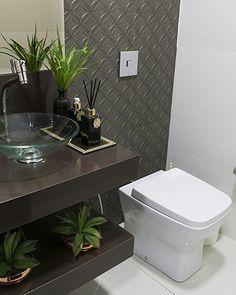 Small Bathroom, Master Bathroom, Bathrooms, Guest Toilet, Bathroom Accessories, Living Room Designs, Room Decor, House Design, Interior Design
