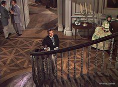 Rett Butler (Clark Gable)