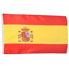Bandera de España - http://rapidobonitoybarato.com/producto/bandera-de-espana/