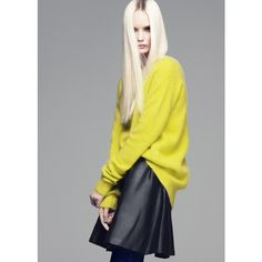 #Fashion-ivabellini / (by Joel Rhodin) via Polyvore