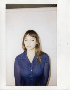 Angel Olsen DAZED mix