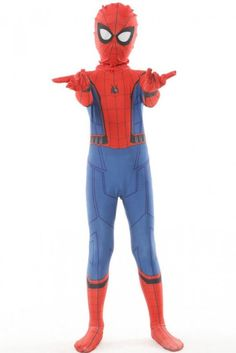 Spider-Man Cosplay Costume,Boys Printed Jumpsuit,Custom Made Family Costumes, Boy Costumes, Cosplay Costumes, Halloween Costumes, Boys Spiderman Costume, Spiderman Kids, Spy Gear For Kids, Capes For Kids, All Power Rangers