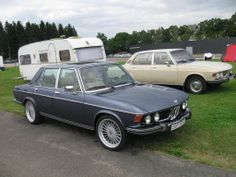 BMW 3.0 Si, my goal for a project car
