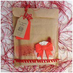 Regalos para Navidad #scrapbooking #wrapping #packaging #christmas #navidad Scrap, Gift Wrapping, Projects, Christmas, Gifts, Wrap Gifts, Christmas Presents, Gift Wrapping Paper, Log Projects