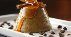 Pudim de Cappuccino Diet ~ As Nossas Receitas Saudáveis e Gostosas Light Diet, Desserts, Food, Spoons, Pudding, Healthy Recipes, Tailgate Desserts, Deserts, Essen