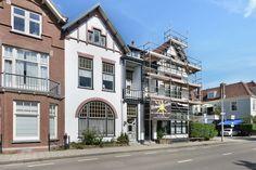 Tussenwoning Eerste Emmastraat 10, Haarlem