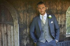 Stretton - Lounge Suits - Wedding Suits
