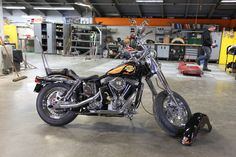 "1983 Harley Davidson FXE   Last year of the square tube swingarm frame withe the EVO motor.. We have gone over the whole bike, changed all fluids, filters, runs and looks great. Only a limited amount of these made with the square swing arm , wide glide front end single disc. US $4,000.00  ""Good condition, some surface rust on bolts, minors dings and scratches in paint""   Call Mike at 845-522-5237 for more information"
