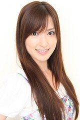 2009年のオーディションに合格、その後テレビ埼玉の浦和レッズ応援番組『REDS TV GGR』などで活躍した長野静。