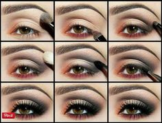 Don't be afraid to add some colored liner to your smokey eye. Get eyeliner in your favorite brands from Duane Reade!