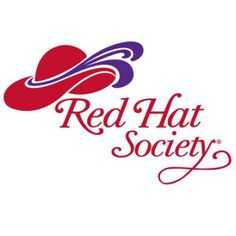 Pics Photos - Red Had Society Club Logo Hat Quotes And Images Picture Red Hat Club, Jenny Joseph, Hat Quotes, Red Hat Ladies, Wearing Purple, Red Hat Society, Lady In Waiting, Purple Outfits, Pink Hat