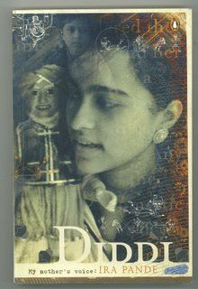 Author Ira Pande, who worked as both a university teacher and then editor, unravels page by page the ordinary yet extraordinary life led by her mother - the famous Hindi novelist Shivani aka Guara Pant in this deeply personal yet affecting piece of work.