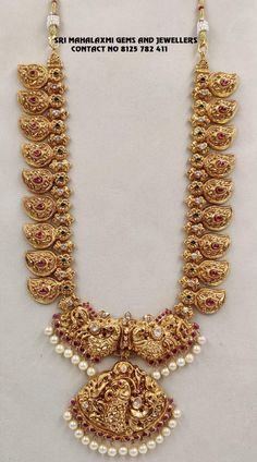 Gold Designs, Gold Earrings Designs, Necklace Designs, Designer Jewellery, Jewellery Designs, Jewelry Patterns, India Jewelry, Gold Jewellery, Gold Jewelry Simple