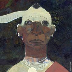 Gary Kelley, Chief Blackhawk