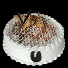 Gift Them With Delicious Black Forest Cake A For Sure To Astonish And Impress Your Someone Special Mouth Watering Delicacy