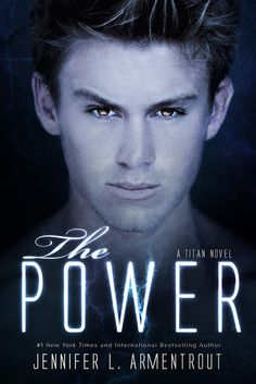 ApollyCon 2016 - The Power by Jennifer L. Armentrout Release Party!