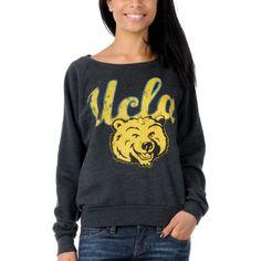 RECYCLED KARMA  UCLA Bruins Football Sweatshirt