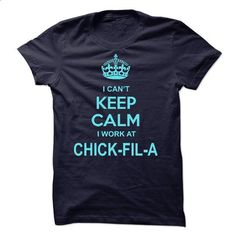 I cant keep calm, I work at CHICK-FIL-A_special Edition - #tie dye shirt #hoodie upcycle. SIMILAR ITEMS => https://www.sunfrog.com/No-Category/I-cant-keep-calm-I-work-at-CHICK-FIL-A_special-Edition.html?68278