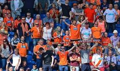 Blackpool face points loss and fine if fans step up anti-Oyston protests