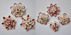 Quilling by Ada