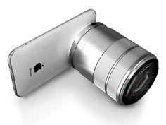 iPhone Pro Concept Phone