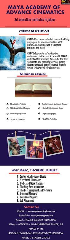 Animation institutes in jaipur by Maac12.deviantart.com on @DeviantArt
