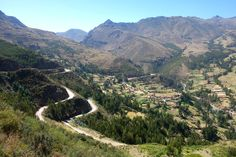 Pisaq, Sacred Valley