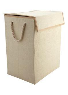 Collapsible Laundry Bag (30cm x 40cm x 51cm)