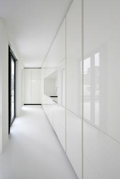 Urban Villa | Pasel.Kuenzel Architects