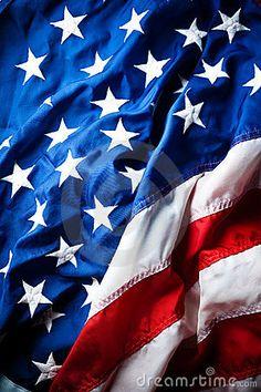 0057ca0a57e American flag stock image. Image of american