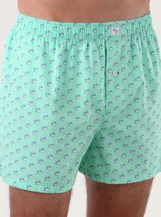 southern tide boxers