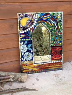 Mosaic, Painting, Art, Art Background, Mosaics, Painting Art, Kunst, Paintings, Performing Arts