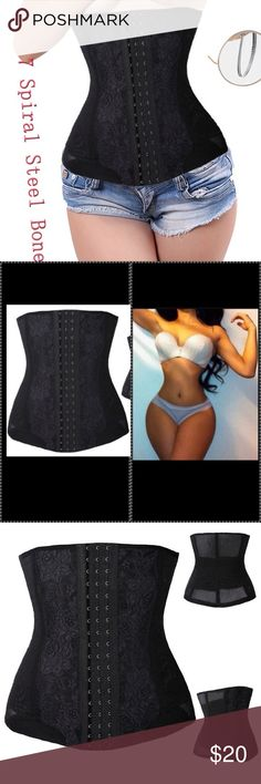 Waist trainer..brand new Waist trainer..brand new..Never used..SALE          Size--small--extra large MAC Cosmetics Makeup Lipstick