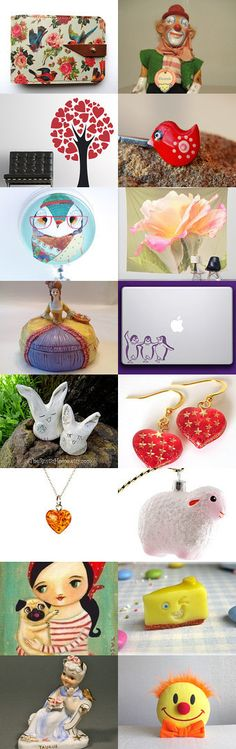 Cuteness Lovely finds from 21 july  by Eli Rolandova on Etsy--Pinned with TreasuryPin.com
